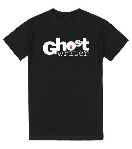 ghostwriter tv show
