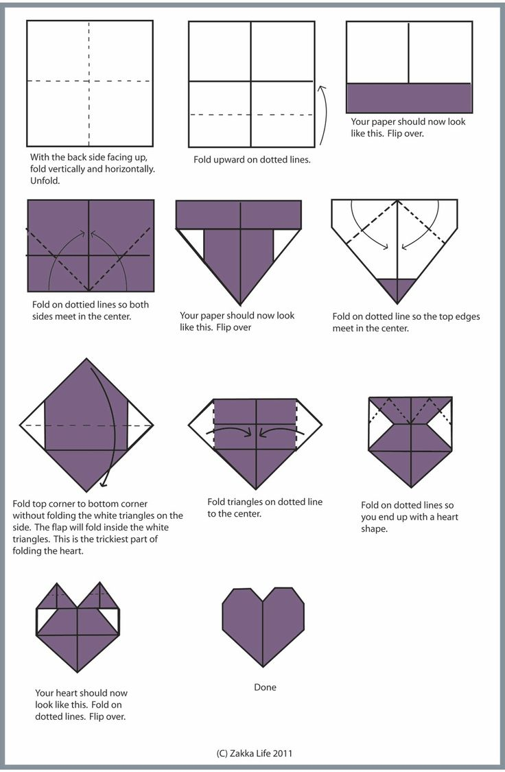 17 best images about origami hearts on pinterest dollar