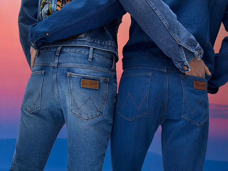 The opening ceremony x wrangler value collection is nostalgic af with overalls zip