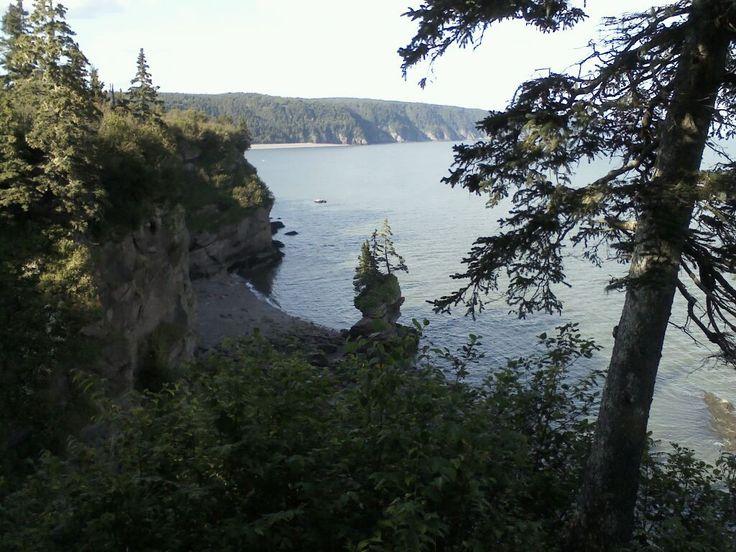 Fundy Trail NB Canada