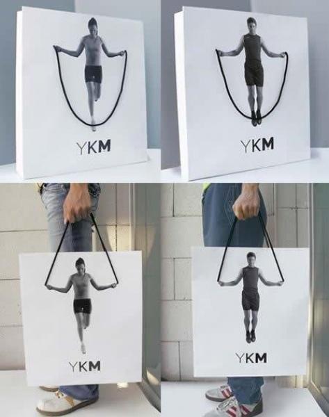 Creative BAGvertising http://bit.ly/1QXwVPa