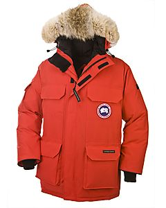 Classic Canada Goose Jacket