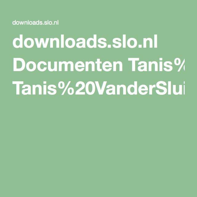 leesmotivatie bij zwakke lezers onderzoek  downloads.slo.nl Documenten Tanis%20VanderSluijs_Leesmotivatie%20minoronderzoek%20L.%20van%20der%20Sluijs.pdf