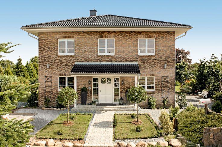 Landhaus-Stadtvilla