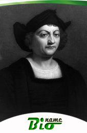 Cristofor Columb (1451-1506)