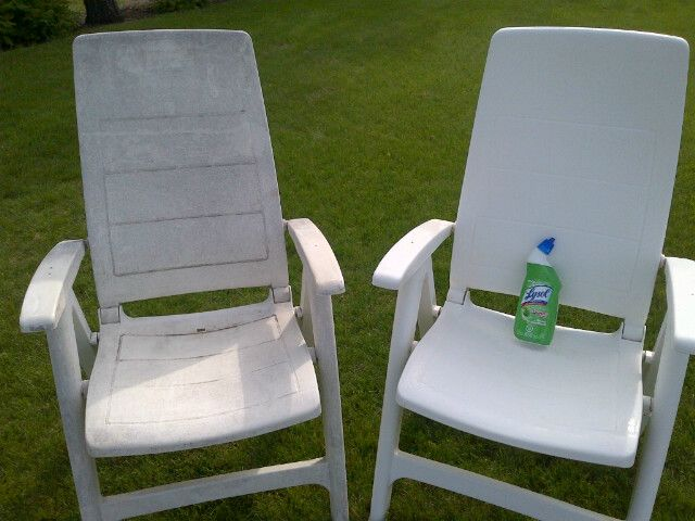 Pin By Mary Balow On Jo S Posts Lawn Furniture Plastic Outdoor Furniture Outdoor Cleaning