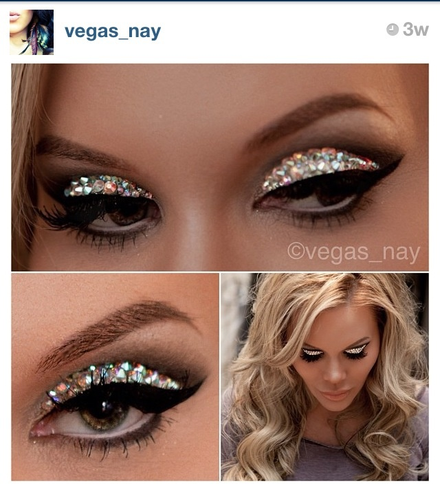 make up store strass