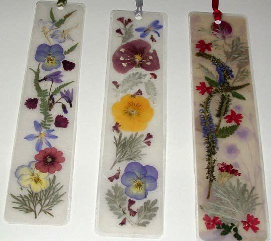 prensadas marcadores de flores                                                                                                                                                                                 Más