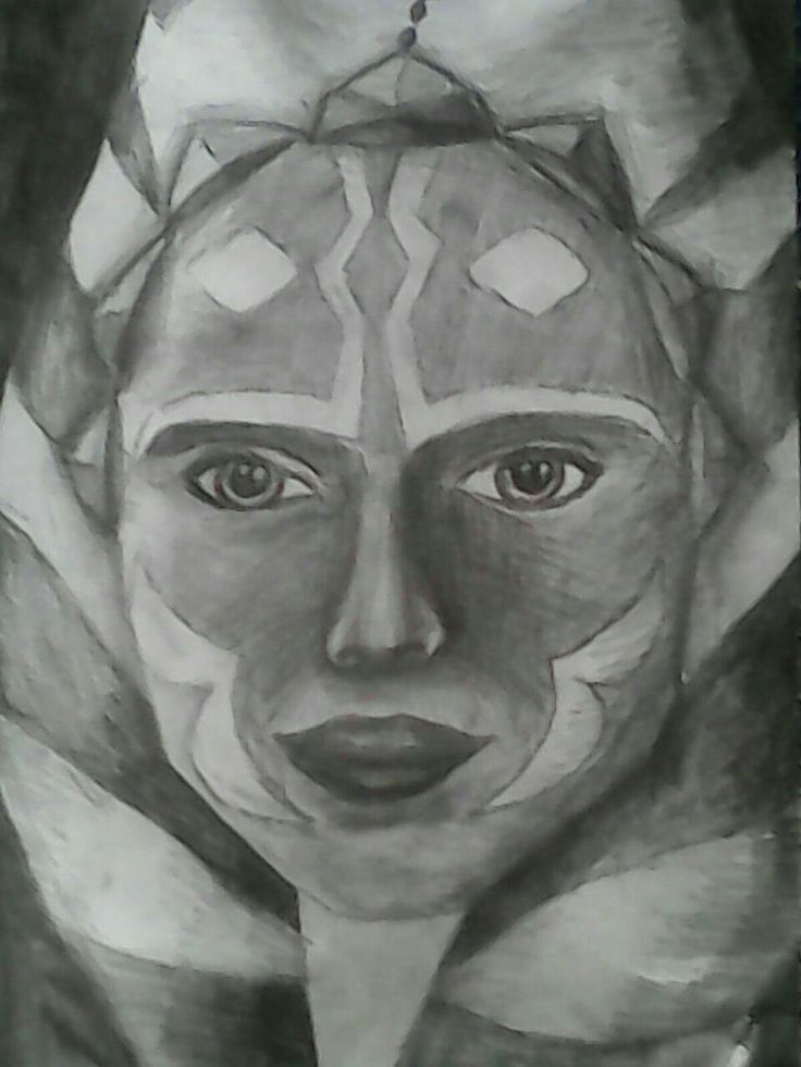 Ahsoka Tano/Star Wars