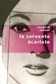 ✔ La Servante écarlate par Margaret Atwood