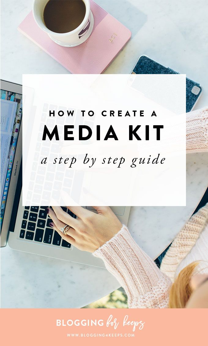 Let me guess–one of your biggest goals for your blog this year is to work with more brands, am I right? Or maybe you've already landed a few collaborations, but you want better, more quality ones, with companies you really …Read This Post