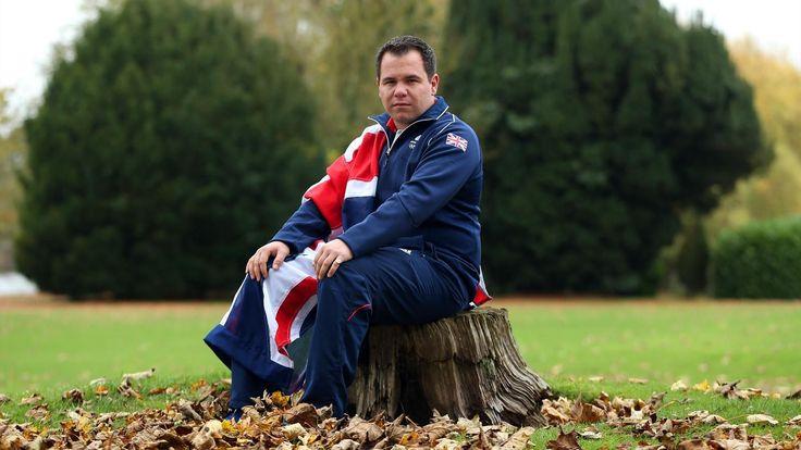 Steven Scott takes bronze for GB in double trap