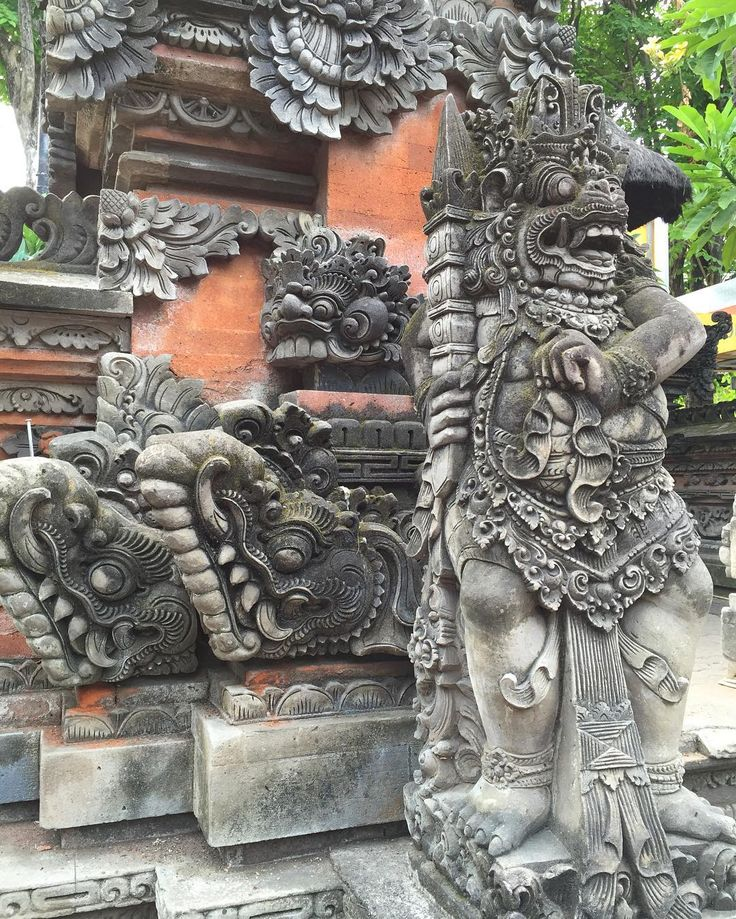 Best indonesia sculptures images on pinterest
