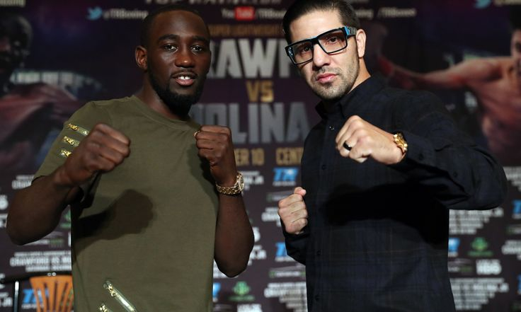 Here is Potshot Boxing's (PSB) Prediction for the upcoming junior welterweight title fight between Terence Crawford and John Molina, Jr. http://www.potshotboxing.com/terence-crawford-vs-john-molina-jr-prediction/