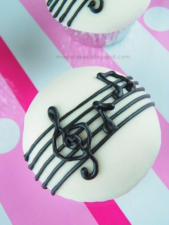 cakes music <3