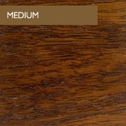 Acabado madera, tono medio DESIGN YOUR OWN