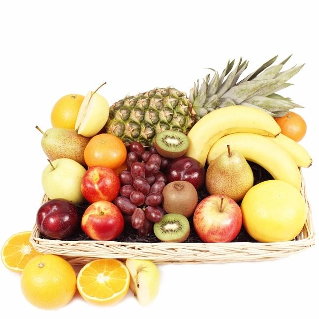 South Seas Fruit Basket