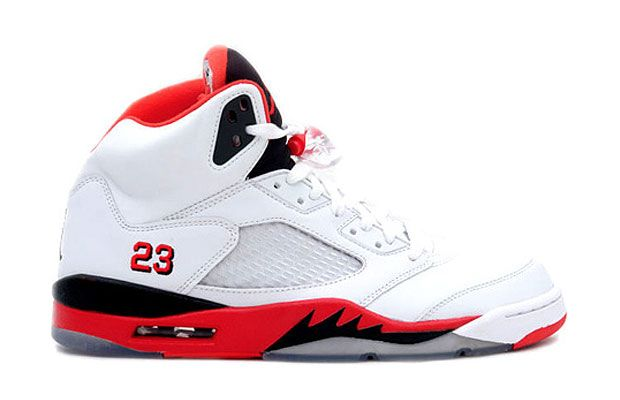The 15 Best Air Jordan V Colorways of All Time
