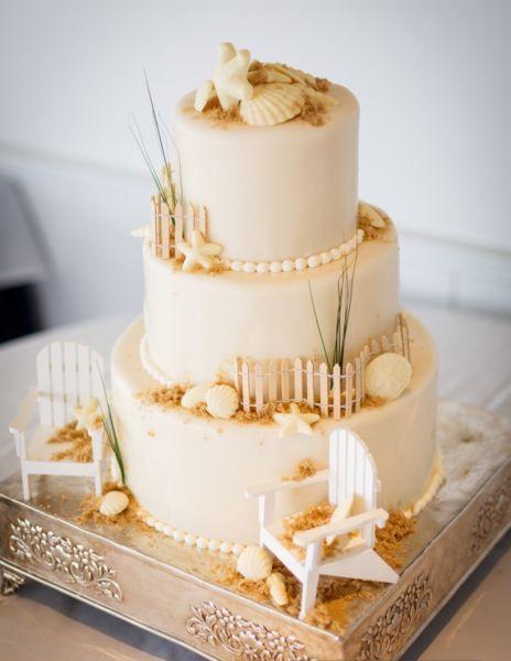 40 ideas para tener una boda de estilo marinero. ¡Toma nota y triunfa! Image: 14