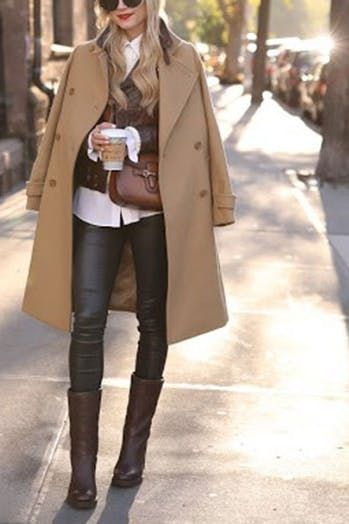 50 Glamorous Fall Outfit Concepts That All the time Look Lovely
