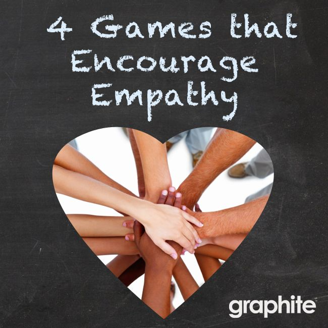 4 Games That Encourage Empathy | graphite Blog