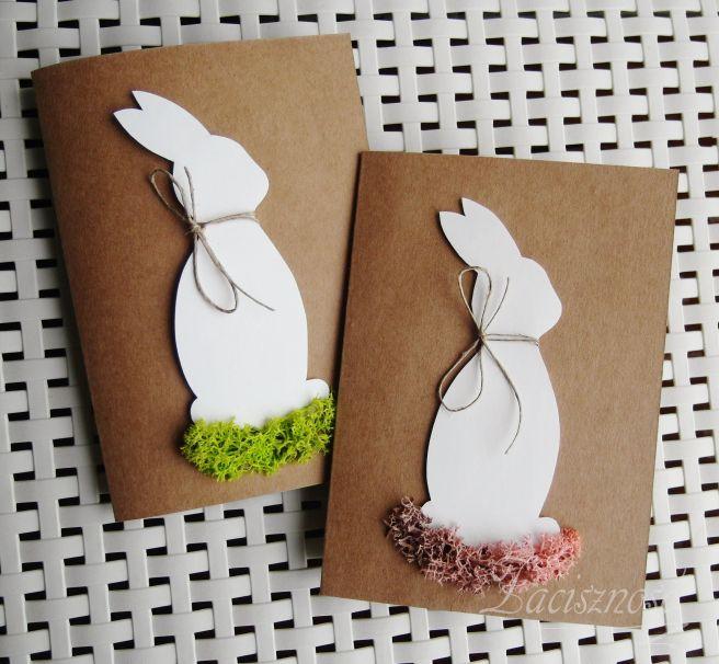Wielkanocne zające/ Easter bunnies