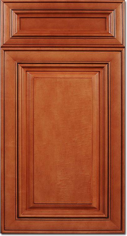 Master bath cabinet door profile executive greenville for Bathroom cabinets greenville sc