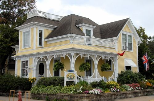 Mahone Bay, Lunenburg, Nova Scotia, Canada - City, Town and ...
