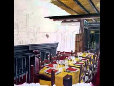 Angi Failla painter