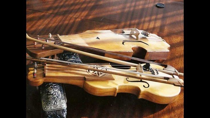 Maria Pomianowska Folk Melody with Improvisation