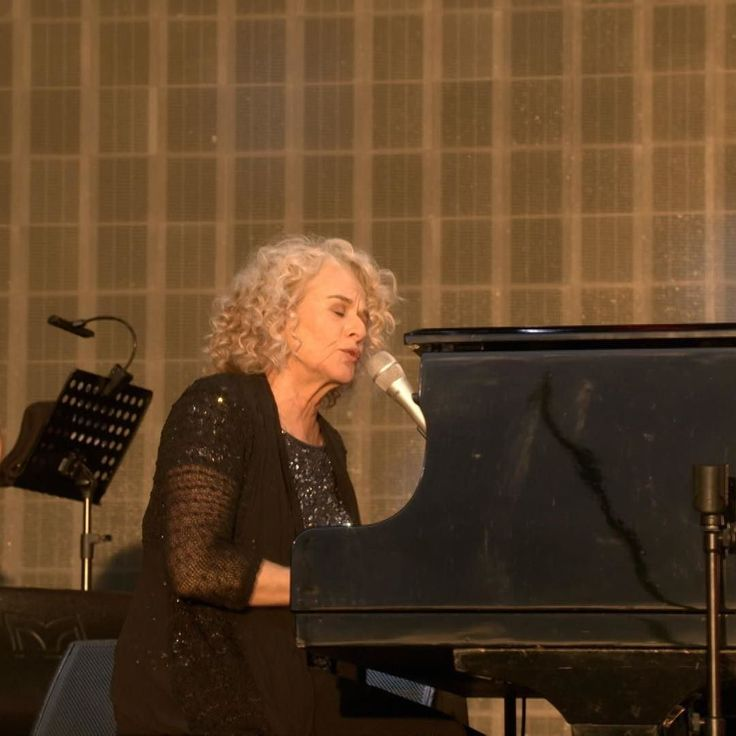 Find out why Carole King's 2016 Tapestry concert in London's Hyde Park left 65000 fans in tears when the critically-acclaimed concert comes to cinemas on July 11th. Get your tickets to see the one of the biggest-charting (and universally beloved) albums of all time on the big screen!