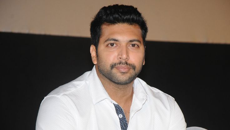 Jayam Ravi to team up with director Vijay for next
