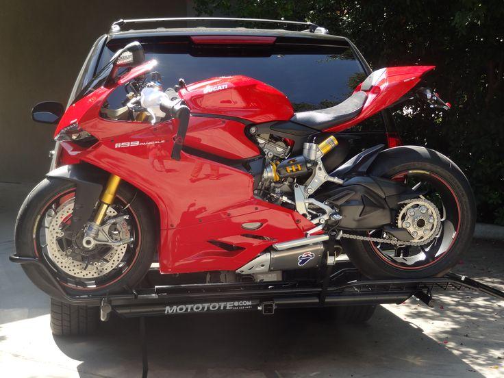 Motorcycle Tours Around Dallas