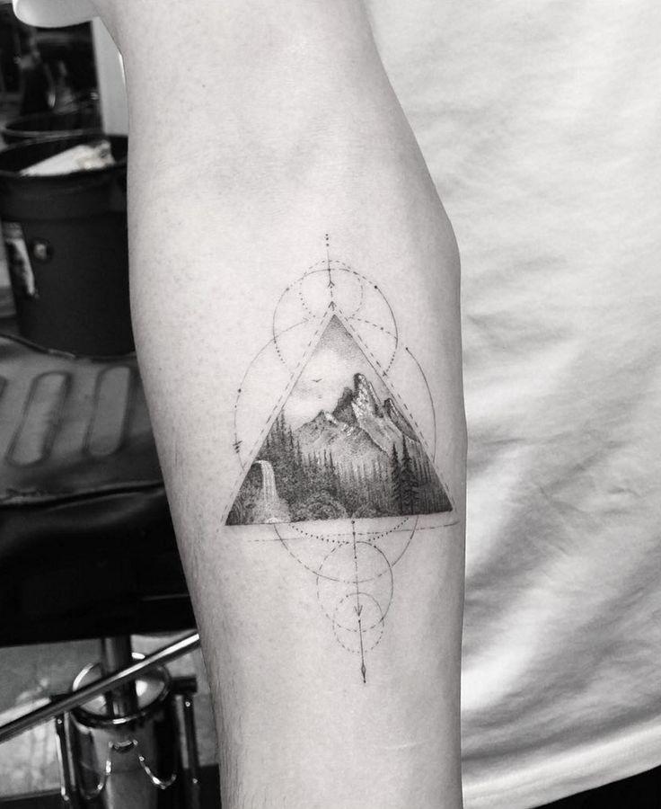 Dr. Woo Tattoo Artist