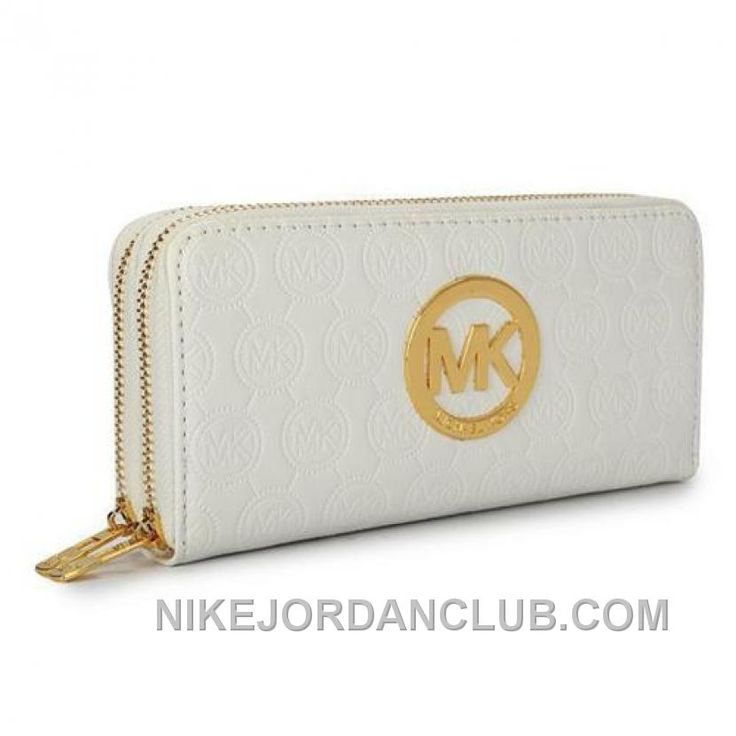 http://www.nikejordanclub.com/michael-kors-jet-set-monogram-large-white-wallets-cheap-to-buy-czcts.html MICHAEL KORS JET SET MONOGRAM LARGE WHITE WALLETS CHEAP TO BUY CZCTS Only $35.00 , Free Shipping!