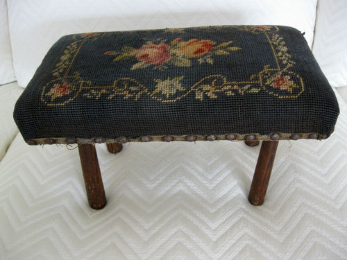 246 Best Foot Stool And Bench Images On Pinterest