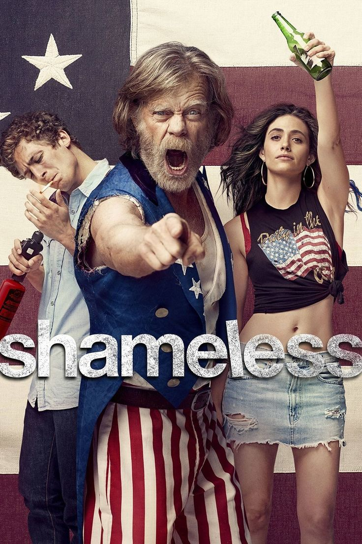Shameless Season 7 Stream