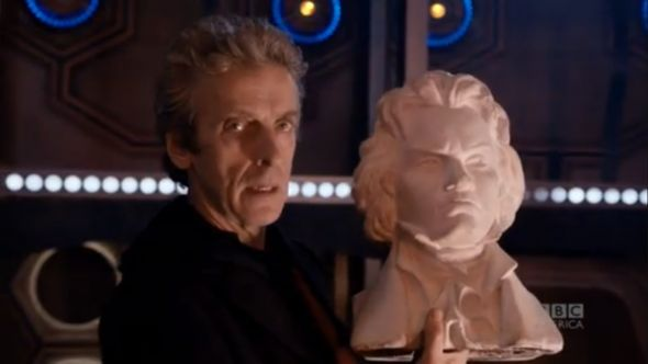 Doctor Who: The Fourth Wall & The Bootstrap Paradox #DoctorWho