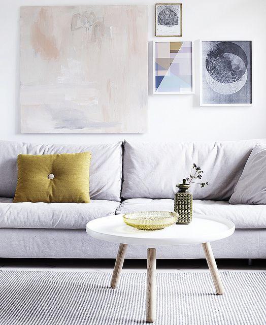 187 best Einrichtung Interior DIY images on Pinterest Living - wohnideen wohnzimmer grau weiss silber