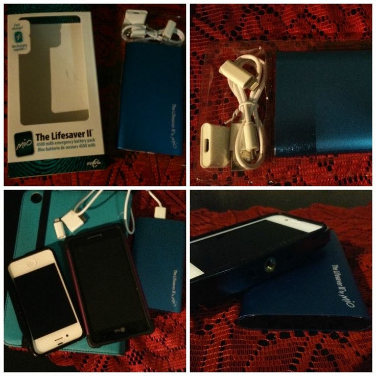 Lifesaver II 1024x1024 The Lifesaver II Portable Power Pack Review