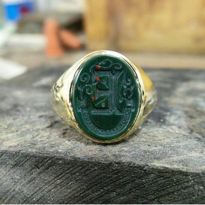 #rebus #signetring #sigillo #anelli #monogramma