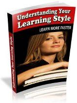 Article (Free)....Practical suggestions pertaining to each learning style--Visual, Auditory, and Kinesthetic.