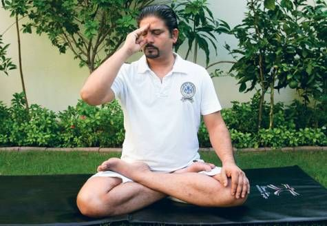 How Yoga Helps To Prevent Heart Disease