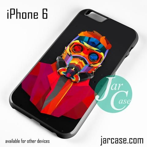 Star Lord Chevron Phone case for iPhone 6 and other iPhone devices