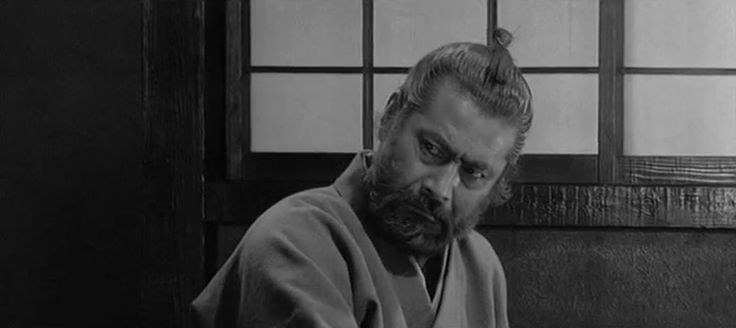 Akira Kurosawa`s Red Beard(1965)