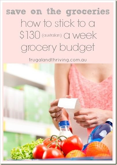 Wanting to cut your grocery bill but still eat healthy and enjoy the occasional special ingredient too (think salmon steaks and brie cheese)? Here are 12 ways we stick to a low grocery bill while still eating healthy. @ Frugal and Thriving