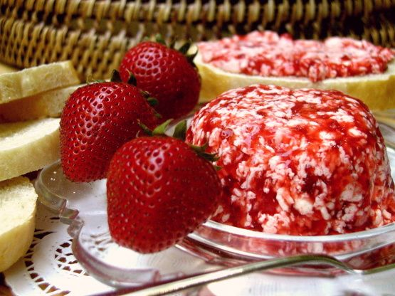 Neiman Marcus Strawberry Butter Recipe - Food.com