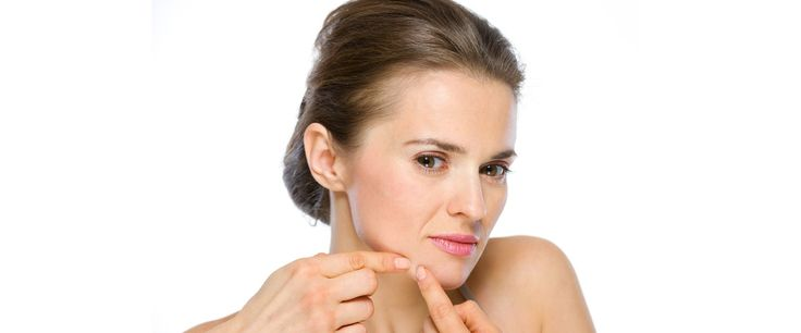 5 Healing Oils And Herbs For Reducing Pustules
