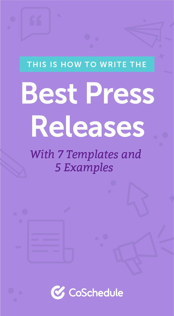 The 25+ best Press release ideas on Pinterest Public relations - press release template