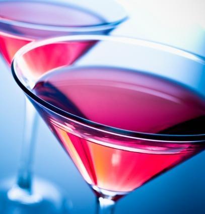 Popular Mixed Drink Recipes